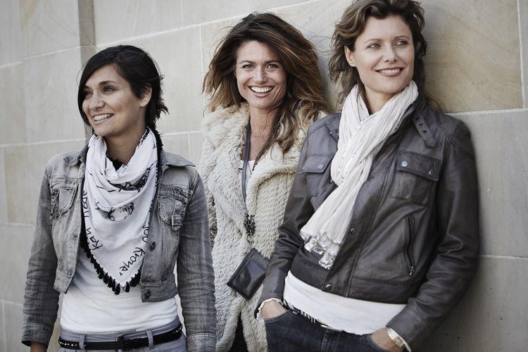 Gospel Sisters Julekoncert
